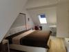 Ferienwohnung 5 - Schlafzimmer im OG