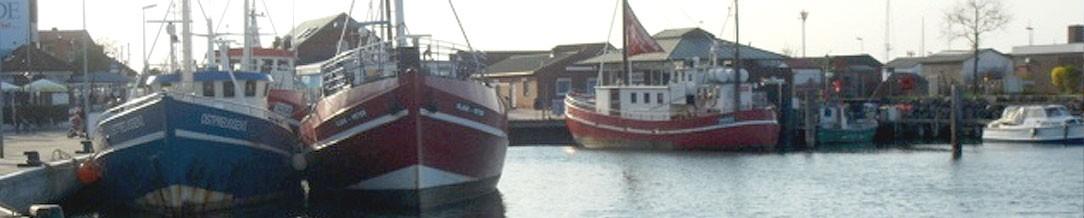 Ferienwohnungen Heiligenhafen